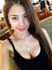 hot filipina girl