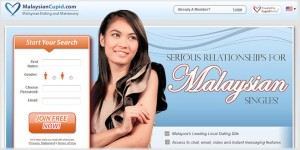 Malaysian Cupid Review