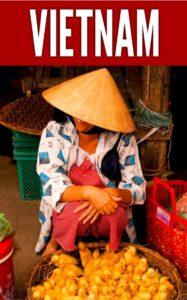 vietnamese girl in hat