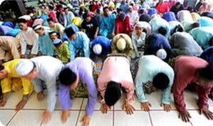 Islamic women in malaysia