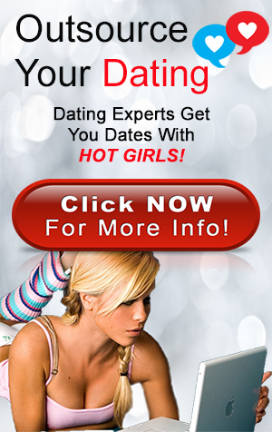 outsource your dating